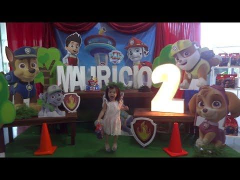 Xxx Mp4 Paw Patrol Birthday Party Baby Playful 3gp Sex