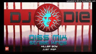 DJ DIE - #راب_السعودية  - مكس دسات
