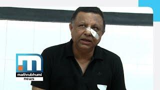 Church Act Action Council Leader Beaten Up In Church| Mathrubhumi News