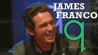 James Franco reveals the secret to The Room