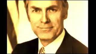 American politician Doug Barnard Jr  Died at 95