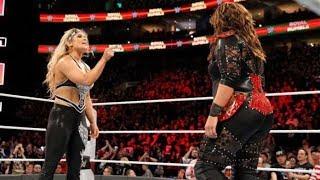 ASSISTA: WWE Women's Royal Rumble Match (2018)