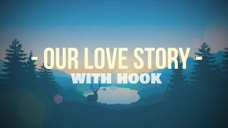 ♛ Sad/Emotional R&B/Rap Piano Type Beat Instrumental With Hook 2017 ''Our Love Story''