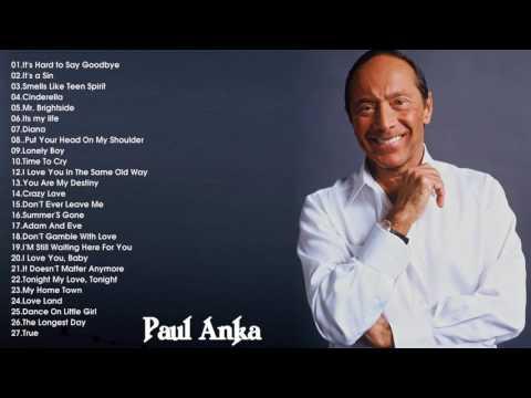 Xxx Mp4 The Very Best Of Paul Anka Paul Anka S Greatest Hits 3gp Sex