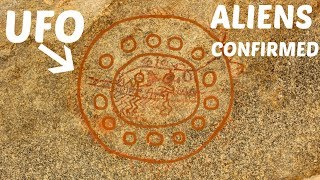Just Discovered UFO & Alien Evidence in India. You Won