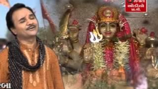 Hemant Chauhan   Tara Deval Ma Dak Damber Vage Ho Ma   Meldi Maa No Utsav
