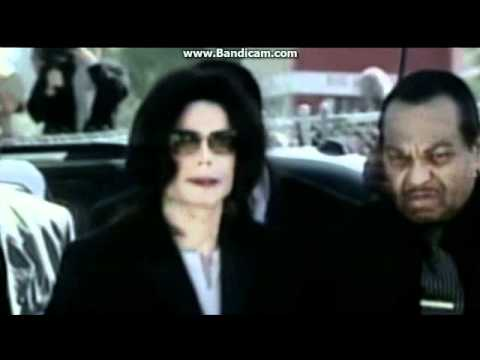 Michael Jackson Autopsy Photo Shown in Conrad Murray Manslaughter Trial