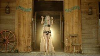Pitbull feat Ke$ha Timber official music video