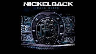Nickelback - Gotta Be Somebody [Audio]