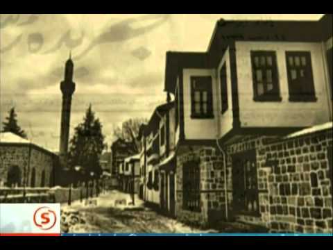 Mehmet Akif Ersoy Belgeseli (Bir Samimiyet Abidesi'ni Anma)