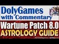 Download Video Download Wartune Patch 8.0 - New ASTROLOGY Guide & Gameplay 3GP MP4 FLV