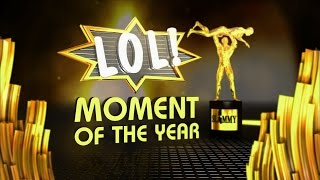 2014 WWE Slammy Awards -