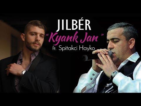 "Xxx Mp4 DJ Jilbér Ft Spitakci Hayko ""Kyank Jan"" NEW 2018 3gp Sex"
