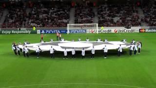 10 Drapeau Ligue Des Champions