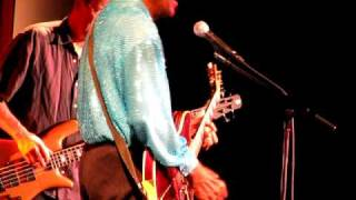 Chuck Berry Plays Johnny B. Goode New Year's Eve in New York City