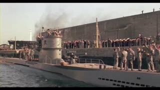 [황장수의 영화와 삶] 전체의 90%가 전사한 독일 잠수함 전쟁, 영화 다스 유보트 (2016.05.15)