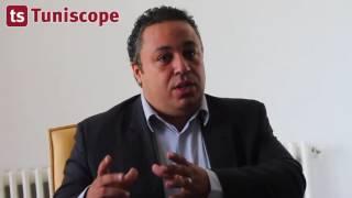 Intervention de M. Karim Aouij PDG SORAN SIGNALETIQUE