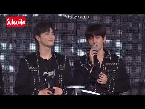 Xxx Mp4 171115 Eng Sub AAA Asian Artist Award EXO Won Daesang 3gp Sex