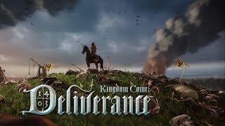 Kingdom Come: Deliverance - Impressions So Far from a Kickstarter Backer and Mods