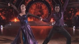 Jodie Sweetin Pays Tribute to 'Full House' in 'Dancing With the Stars' Season 22 Premiere!