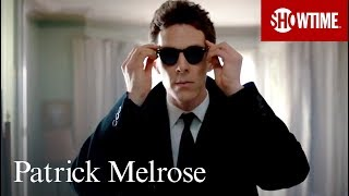 We Are All Patrick Melrose | Patrick Melrose | SHOWTIME