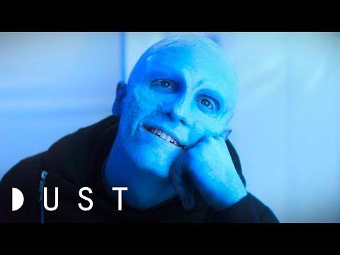Alientologists sci fi short film DUST Exclusive Premiere