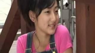 入江紗綾(紗綾) 13歳 aqua girl02 part1/3