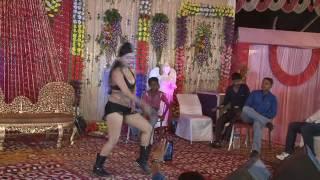 Orkestra dance in muzaffarpur2017
