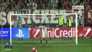 FC Bayern München vs Chelsea 2 2) (5 4) Highlights  Penalty Shootout ~ UEFA Super Cup ~ 30 08 2013