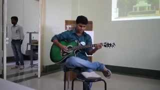 Environment Day Song