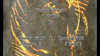 Khudito Pashan - Introduction