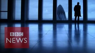 BBC exclusive: What is life like for the real