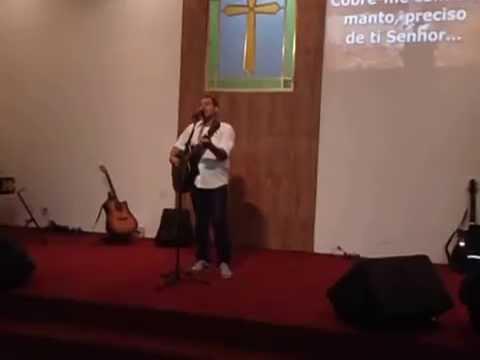 Dirley Silva canta Restaura o Meu Templo