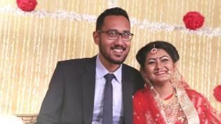 Wedding trailer Of Kuhu & Asif