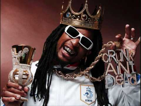 Lil Jon Throw It Up Remix clean