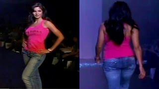 Katrina Kaif hot Ramp walk