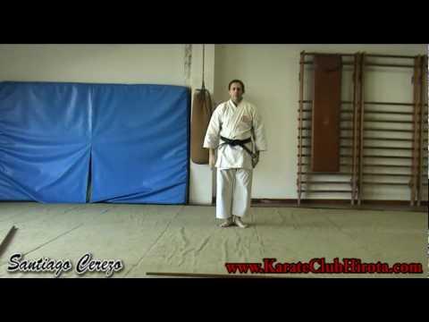Tomari no Passai Shito Ryu