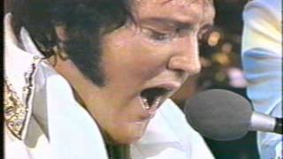 Elvis Presley - Unchained Melody 1977