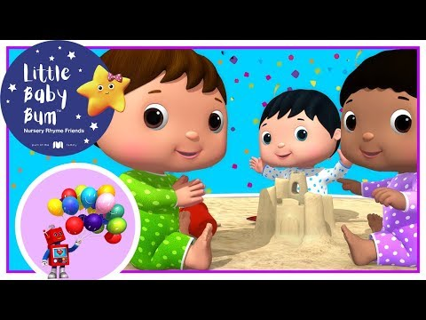 Xxx Mp4 10 Little Baby Feet More Little Baby Boogie LBB Nursery Rhymes For Babies 3gp Sex
