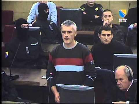 Suđenje Turković Isljam Kalender 26.10.2011. 4.dio