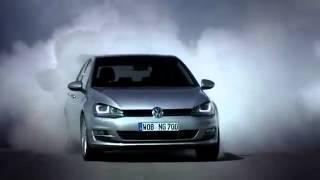 Official Volkswagen Golf VII Commercial 2012 Full [Werbung VW Golf 7 2012]