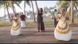 Kuttanadan Punjayile - Kerala Boat Song (Vidya English Remix) (ft. Jomy George & Shankar Tucker)