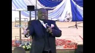 Apostle Prophet Andile Myemane PhD. Leaders Sermon in Port Elizaberth