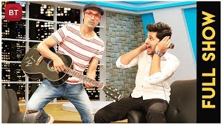 Shab Tum Ho Song Singer Darshan Raval Full Exclusive Interview