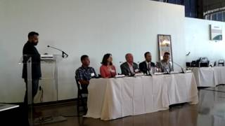 The Talk of San Diego Port Authorities MasterPlan