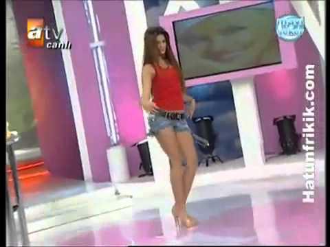 Almeda Abazi Dance Albania
