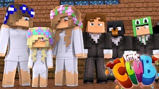 Minecraft LITTLE CLUB WEDDING DAY!! - WHO IS GETTING MARRIED FROM THE LITTLECLUB TODAY???? -