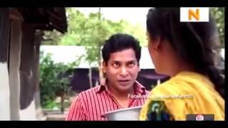 Bangla natok eid mosharrf karim eid full  new 2015