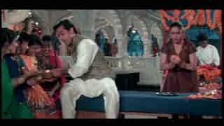 Salman Khan & Madhuri Dixit in Wah Wah Ramji - Hum Aapke Hain Koun