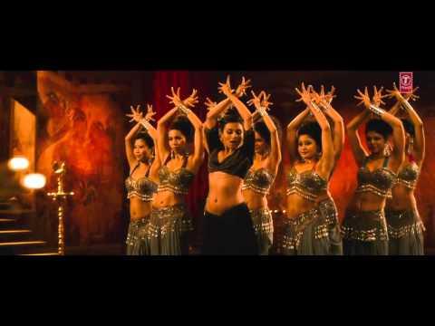 Rani Mukerji Belly Dancing - Aga Bai Full Video Song - Aiyyaa